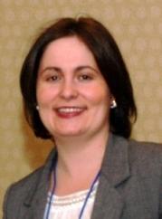 Nicole Godaire head shot