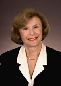 Senator Harriette Chandler (D-Worcester)