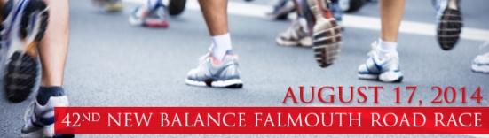 falmouth road image