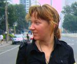 Venell Beijing headshot